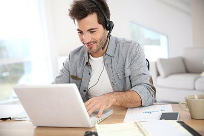 Онлайн обучение/ обучение по Skype